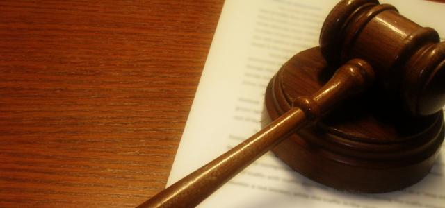 Contencioso Judicial